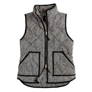 Jcrew Classic Vest